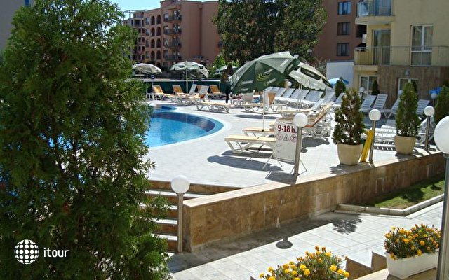 Apart Hotel Vechna R 4