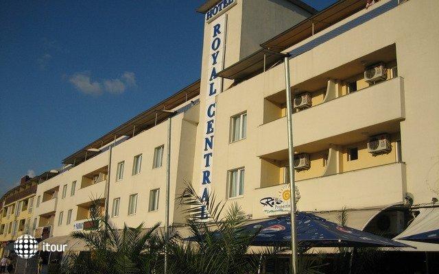 Mpm Royal Hotel Central 1