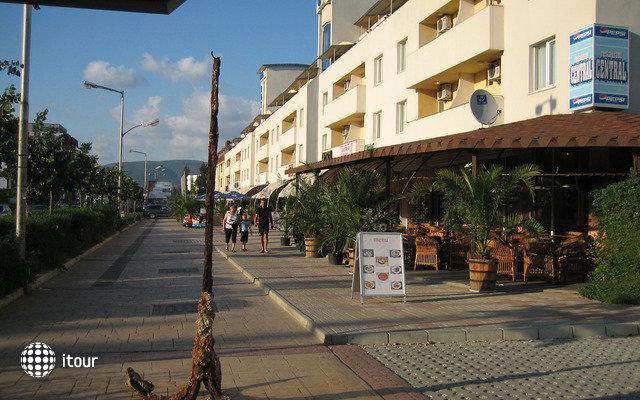 Mpm Royal Hotel Central 7
