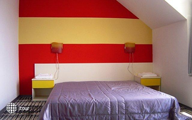 Hotel Sunny Beauty 3
