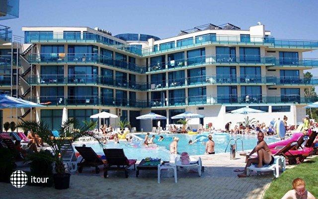Riviera Blue Hotel 1