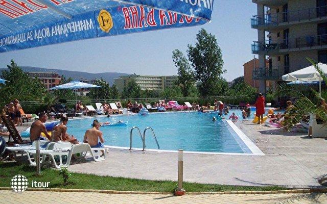 Riviera Blue Hotel 3