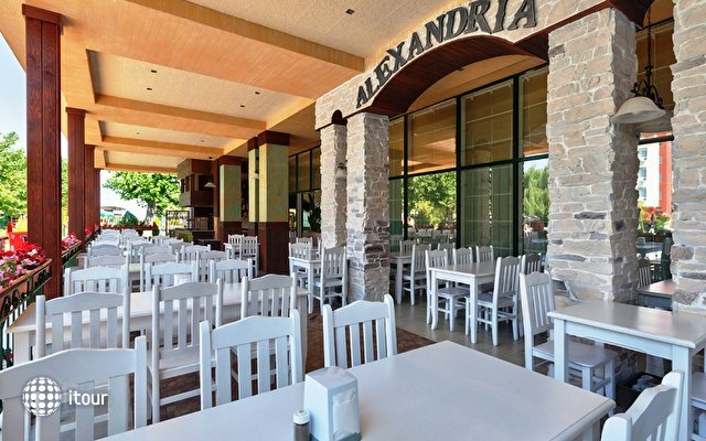 Amphora Hotel 10