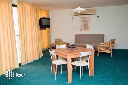Trakia Hotel  10