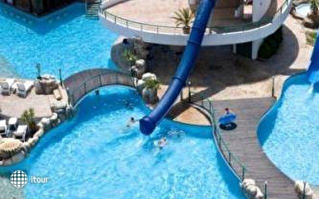 Trakia Hotel  9