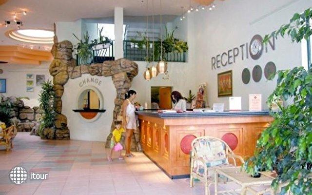 Trakia Hotel  7