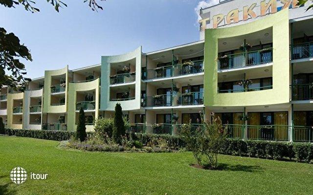 Trakia Hotel  1