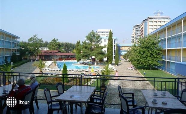 Azurro Hotel 6