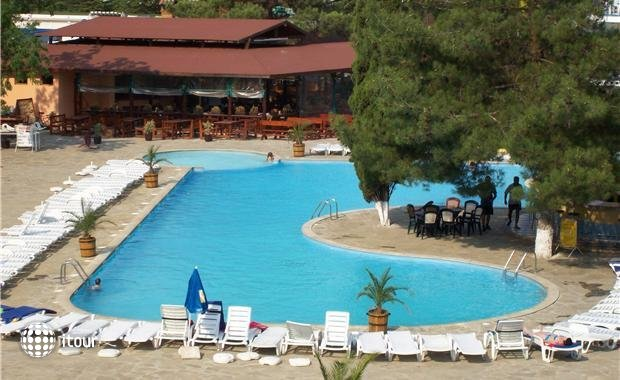 Azurro Hotel 3