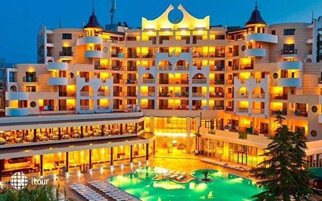 Imperial Hotel Sunny Beach 1