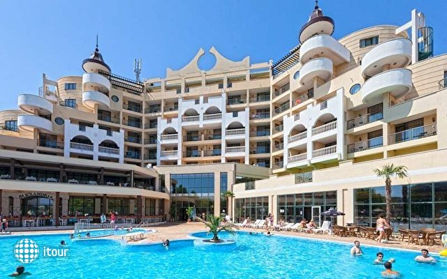 Imperial Hotel Sunny Beach 2