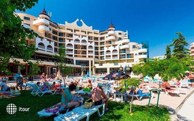 Imperial Hotel Sunny Beach 3