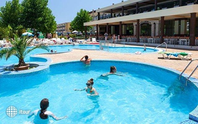 Imperial Hotel Sunny Beach 4