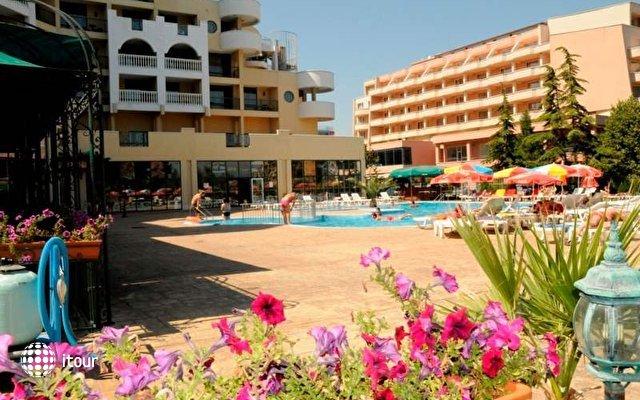 Imperial Hotel Sunny Beach 5