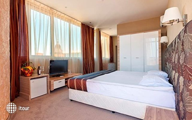 Imperial Hotel Sunny Beach 9