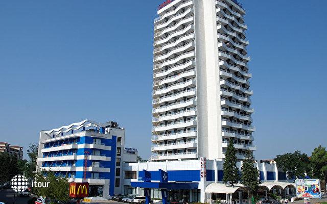 Kuban Hotel Sunny Beach 1