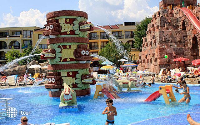 Kuban Hotel Sunny Beach 3