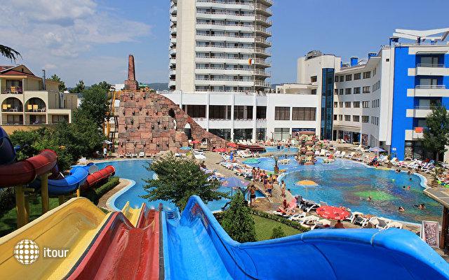 Kuban Hotel Sunny Beach 4