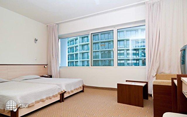 Hotel Riu Helios 2