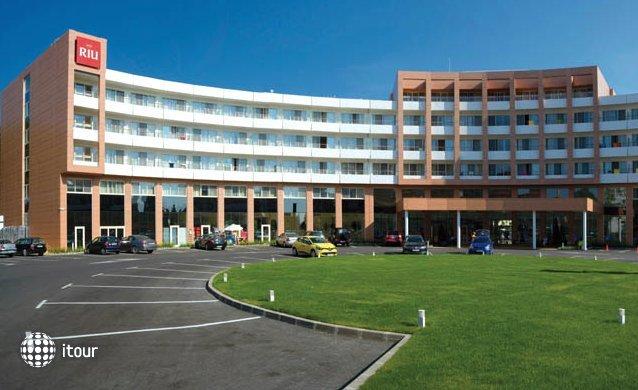 Hotel Riu Helios 1