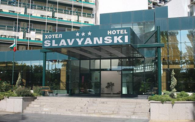Slavyanski 1