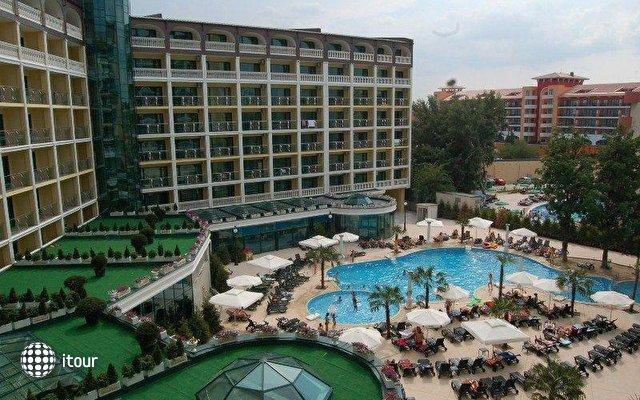 Planeta Hotel 4