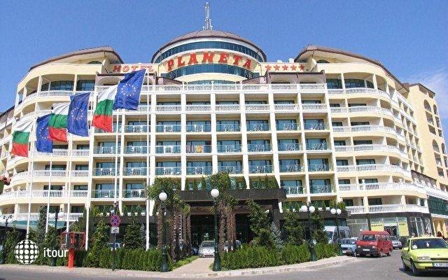 Planeta Hotel 1