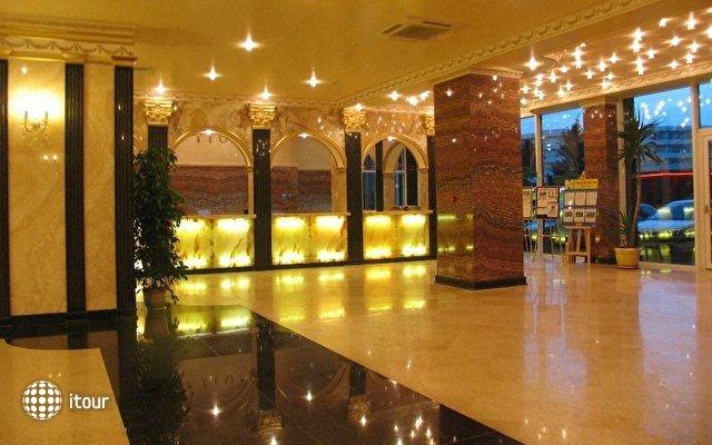 Planeta Hotel 6