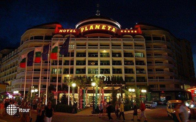 Planeta Hotel 5