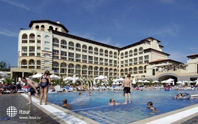 Iberostar Sunny Beach Resort 5