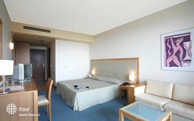 Iberostar Sunny Beach Resort 7