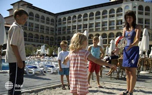 Iberostar Sunny Beach Resort 8