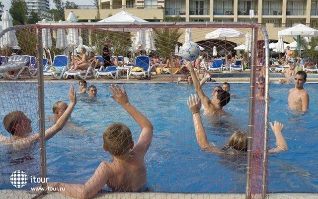 Iberostar Sunny Beach Resort 9