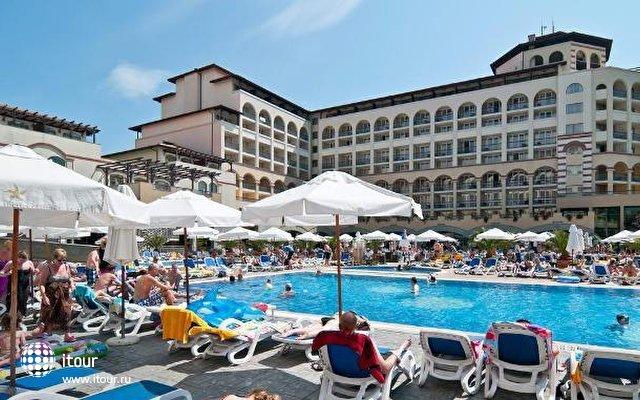Iberostar Sunny Beach Resort 10
