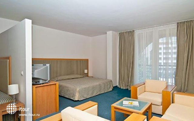 Iberostar Sunny Beach Resort 3