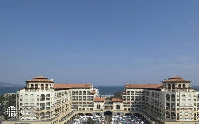 Iberostar Sunny Beach Resort 1