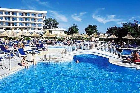 Riu Club Hotel Evrika 4