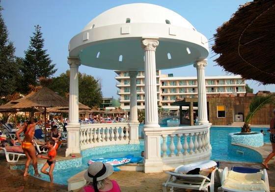 Riu Club Hotel Evrika 10