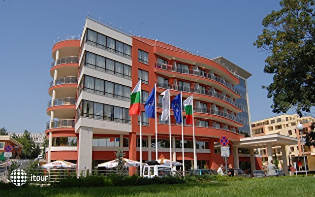 Vigo Hotel 1