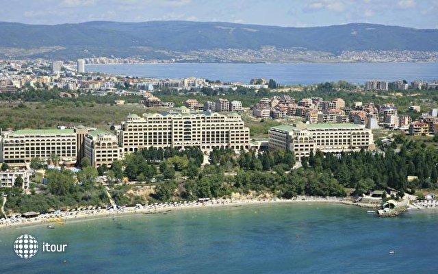 Sol Nessebar Palace 5