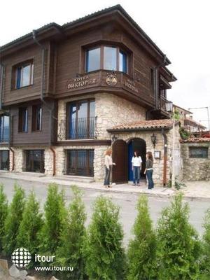 Victoria Hotel Nesebar 5