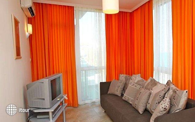 Aparthotel Belvedere 4