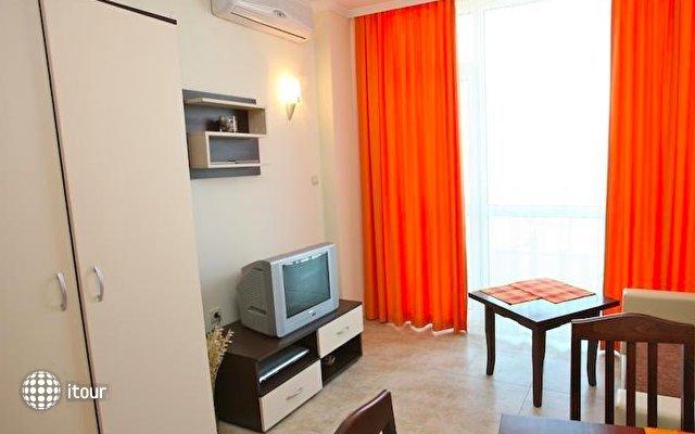 Aparthotel Belvedere 6
