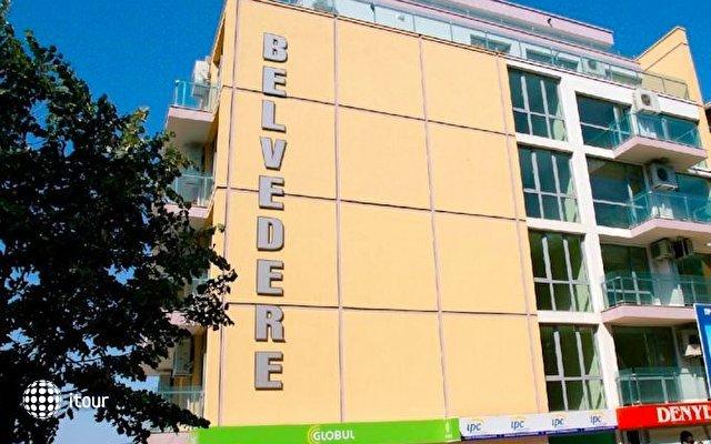 Aparthotel Belvedere 9