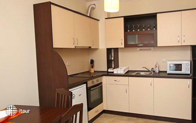 Aparthotel Belvedere 10