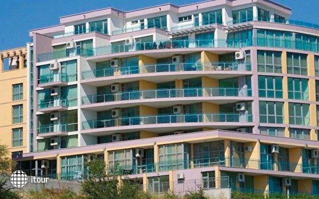 Aparthotel Belvedere 1