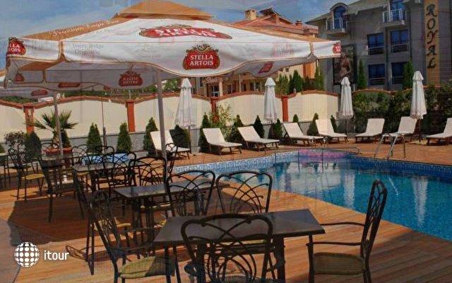 Cantilena Hotel 4