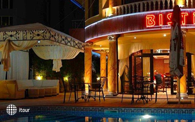 Cantilena Hotel 5