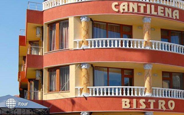 Cantilena Hotel 1