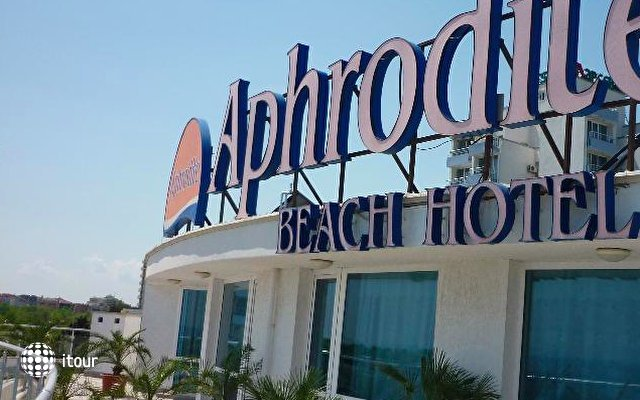 Aphrodite Beach Hotel 2
